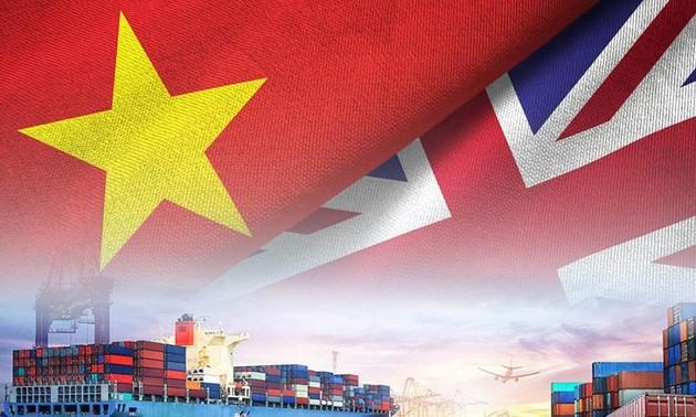 Ban hành biểu thuế xuất, nhập khẩu ưu đãi để thực hiện Hiệp định UKVFTA