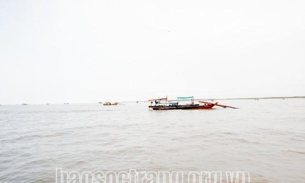 Tuần lễ Biển và Hải đảo Việt Nam: Bảo vệ đại dương, phát triển bền vững sinh kế biển