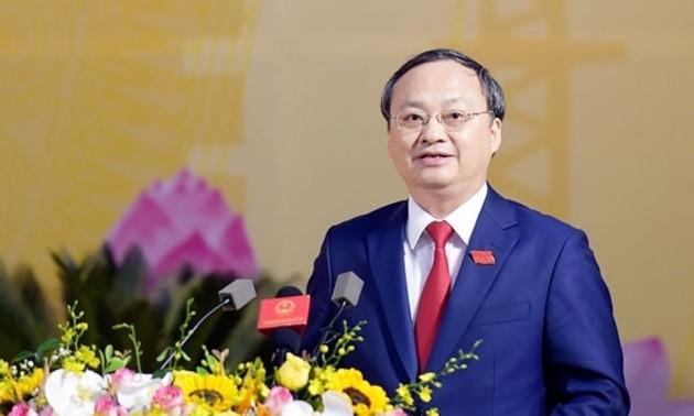 Ông Đỗ Tiến Sỹ được bổ nhiệm giữ chức Tổng Giám đốc Đài Tiếng nói Việt Nam