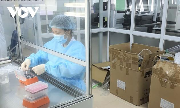 Nỗ lực cao nhất để phòng, chống dịch COVID-19