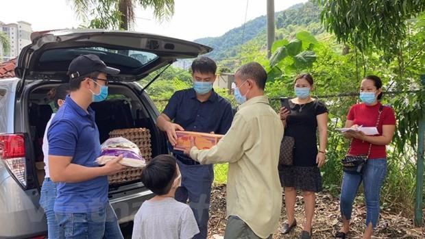 Hỗ trợ người Việt Nam tại Malaysia bị ảnh hưởng bởi dịch bệnh