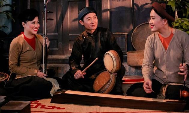 Tìm thơ mới cho cổ nhạc: kết nối thơ trẻ với cổ nhạc dân tộc