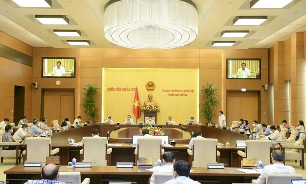 Ủy ban Thường vụ Quốc hội thống nhất bố trí 30 nghìn tỷ đồng cho chương trình Nông thôn mới