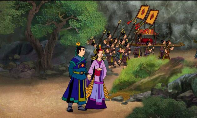 Nhà biên kịch Phạm Thanh Hà: Làm phim hoạt hình để học sinh hiểu và yêu hơn lịch sử Việt