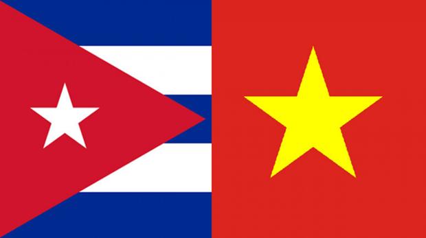 Hội hữu nghị Việt nam – Cuba gửi Thông điệp đoàn kết tới nhân dân Cuba