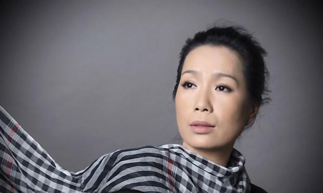 NSUT Trịnh Kim Chi từ diễn viên truyền hình đến đạo diễn sân khấu
