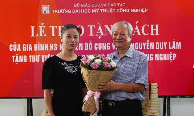 Nguyễn Đỗ Bảo: Nhà nghiên cứu tâm huyết với mỹ thuật cổ