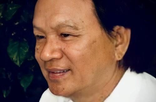 Nhà văn Trần Hữu Lục qua đời