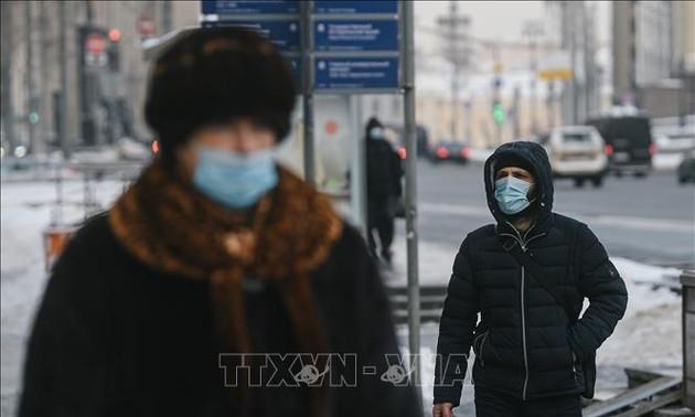 สถานการณ์การแพร่ระบาดของโรคโควิด-19 ในเวียดนามและทั่วโลกในวันที่ 22 มกราคม
