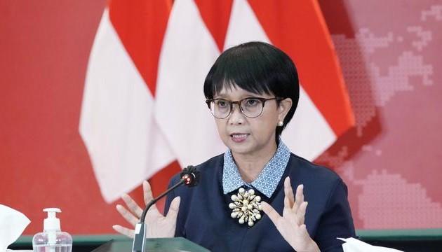 อินโดนีเซียเรียกร้องให้อาเซียนและจีนฟื้นฟูการเจรจาเกี่ยวกับการจัดทำซีโอซี