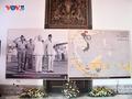 Pekan Pameran Foto Peringatan 65 Tahun Jalinan Hubungan Vietnam-Indonesia di Yogyakarta