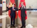 Dorong Hubungan Vietnam-Tiongkok Terus Berkembang Sehat dan Stabil