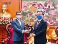 VOV – Jembatan Penghubung Kerja Sama Persahabatan Vietnam-Indonesia