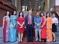 对外广播——越南与国际社会沟通的桥梁