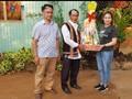 Bome, modelo de reintegración social en Ha Bau