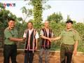 Personas influyentes de grupos étnicos minoritarios en Gia Lai reafirman su rol