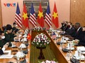 Вьетнам и США активизируют оборонное сотрудничество