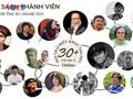 Hội trại điêu khắc 30+ lần thứ 2: Lan toả sự chia sẻ vì đam mê