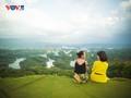 """Hồ Tà Đùng - """"Vịnh Hạ Long"""" trên cao nguyên"""