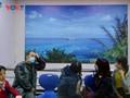 Больница Ханойского медицинского института обращает взор на архипелаг Чыонгша