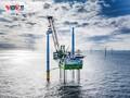 Sắp triển khai dự án trang trại điện gió lớn ngoài khơi tại Việt Nam