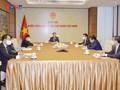 РФ рассматривает передачу Вьетнаму технологии производства вакцины от коронавируса «Спутник-V»