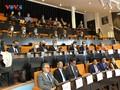 Tọa đàm doanh nghiệp tại Pháp về triển vọng thương mại tự do Việt Nam - EU