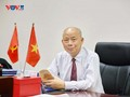 VOV5, puente informativo entre Vietnam y los amigos internacionales