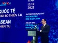 Vietnam makes natural disaster risk reduction a top priority