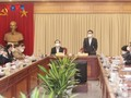 Vietnamese scientists seek ways to better cope with COVID-19