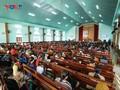 保障嘉莱省居民的宗教信仰自由权