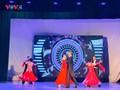 Cuộc thi khiêu vũ Bước nhảy xóa mọi khoảng cách dành cho người khiếm thị