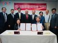 Lễ ký kết đào tạo nhân lực chất lượng cao cho doanh nghiệp Đài Loan (Trung Quốc) đầu tư vào Việt Nam