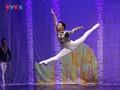 Nghệ sĩ ba lê Nguyễn Đức Hiếu- người chinh phục những vở múa khó