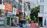 Di Vietnam Tercatat Lagi 2.967 Kasus Infeksi Covid-19 pada 22 Juli Pagi
