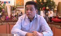 Les Vietnamiens de Russie attendent beaucoup du 13e Congrès du Parti communiste