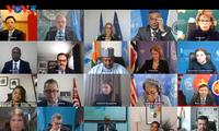 Vietnam solicita mayores esfuerzos para proteger a la población civil en Sudán