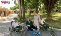 Centro de rehabilitación y tratamiento para inválidos de guerra Duy Tien