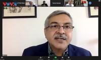 Industrias de materiales de construcción de la India y Vietnam pueden ser complementarias
