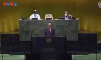第75届联合国大会开幕