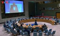 越南继续为联合国南苏丹特派团的活动作出积极贡献