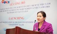 Le Vietnam mise sur l'intégration internationale dans le travail