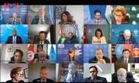 Vietnam condemns deliberate attacks against peacekeepers in UNSC open debate
