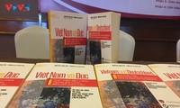 """Vorstellung des Buchs """"Vietnam und Deutschland – nachhaltige Entwicklung im Kontext des globalen Wandels"""""""
