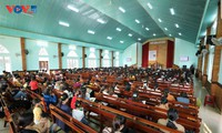 Garantie der Religionsfreiheit für die Provinz Gia Lai