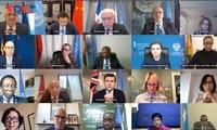 Cовет безопасности ООН приветствует соглашение о проведении выборов в Сомали