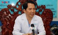 Вьетнамцы в Камбодже уверены в успешном проведении 13-го съезда Компартии