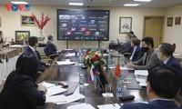 Mendorong Hubungan Ekonomi-Perdagangan  Vietnam-Rusia