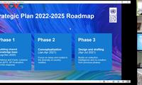 UNDP Umumkan Prioritas-Prioritas Perkembangan Tahap 2021-2025 di  Kawasan Asia-Pasifik