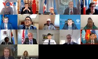 Vietnam calls on parties to honor long-term ceasefire agreement in Libya